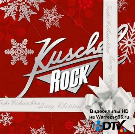 VA - Kuschelrock Christmas (2012) MP3