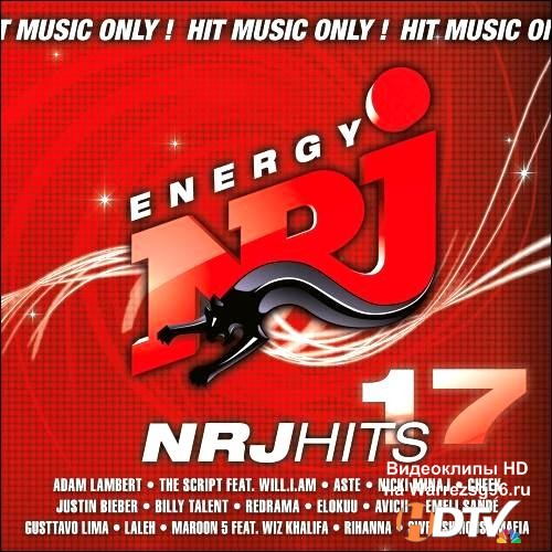 NRJ Hits 17 (2012) MP3