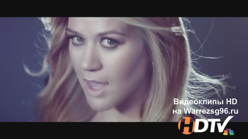 Клип Kelly Clarkson - Catch My Breath Full HD 1920x1080p
