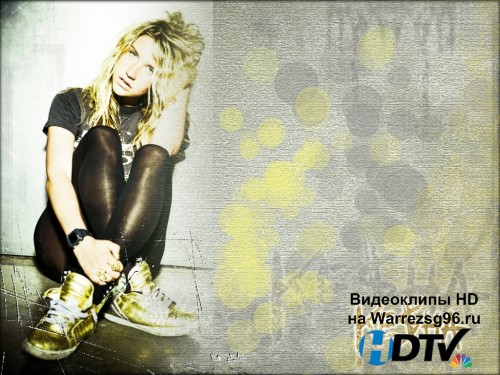 Клип KeSha - Die Young Full HD 1920x1080p