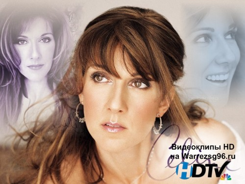 Клип Celine Dion - Le miracle Full HD 1920x1080p