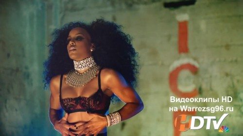 Клип Kelly Rowland feat. Lil Wayne - Ice HD 1280x720p
