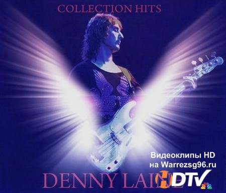 Denny Laine - Collection Hits (2012) MP3