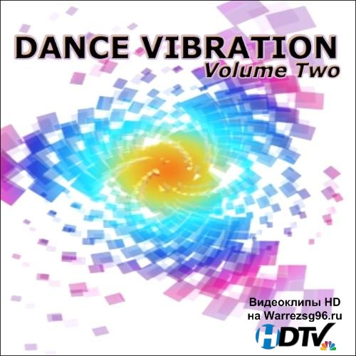 Dance Vibration Vol.2 (2012) MP3