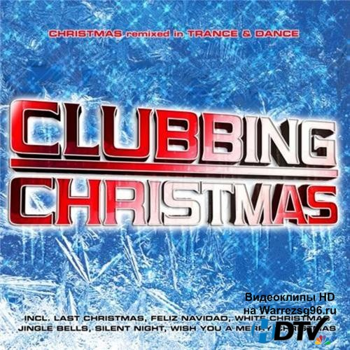 Clubbing Christmas (2012) MP3