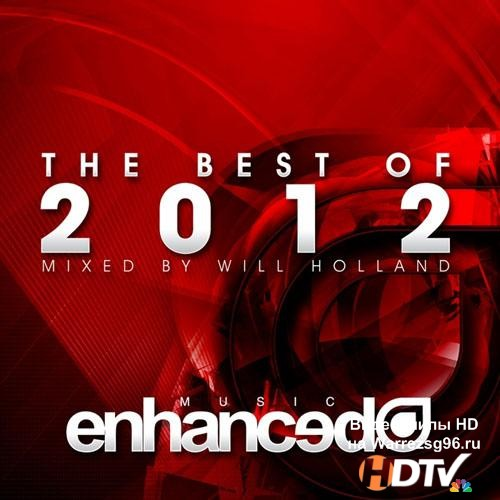 Enhanced Best Of 2012 (mixed by Will Holland) (2012) MP3