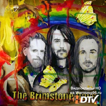 The Brimstone Days - On A Monday Too Early To Tell (2012) MP3