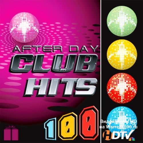 After Day In Club 100 (2012) MP3