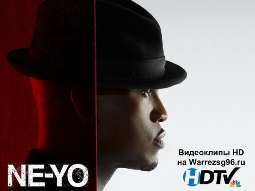Клип Ne-Yo - Forever Now Full HD 1920x1080p