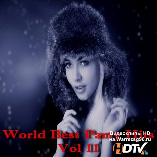 World Best Party Hits Vol. 11 (2012) MP3