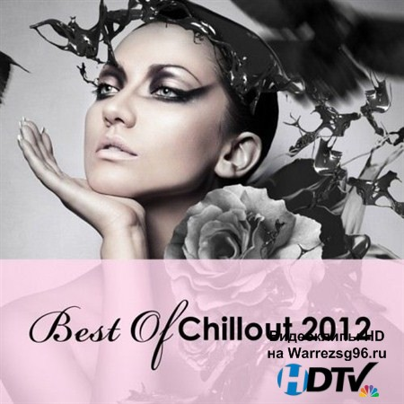 VA - Best Of Chillout 2012 (2013) MP3