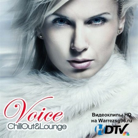 VA - ChillOut & Lounge Voice (2013) MP3