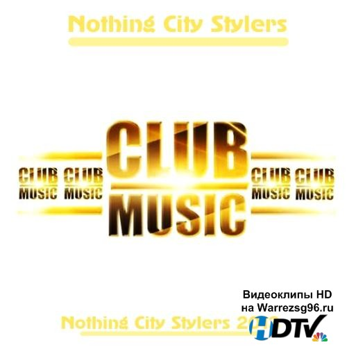 Nothing City Stylers (2013) MP3