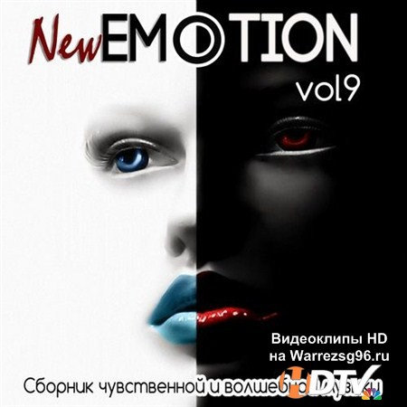 VA - New Emotion Vol.9 (2013) MP3