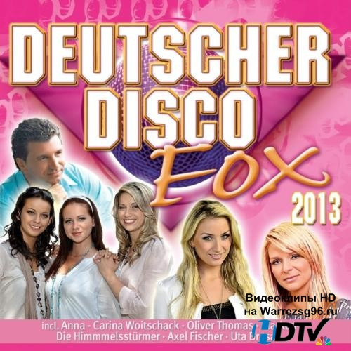 Deutscher Disco Fox (2013) MP3