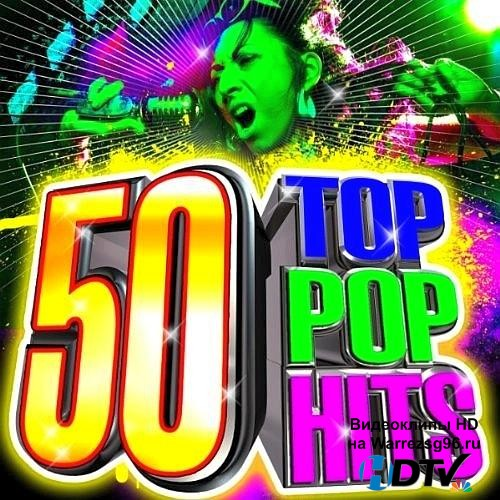 50 Hits Pop Time (2013) MP3