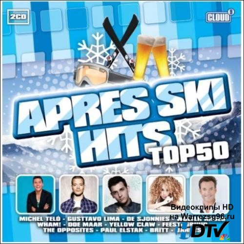 Apres Ski Hits Top 50 (2013) MP3