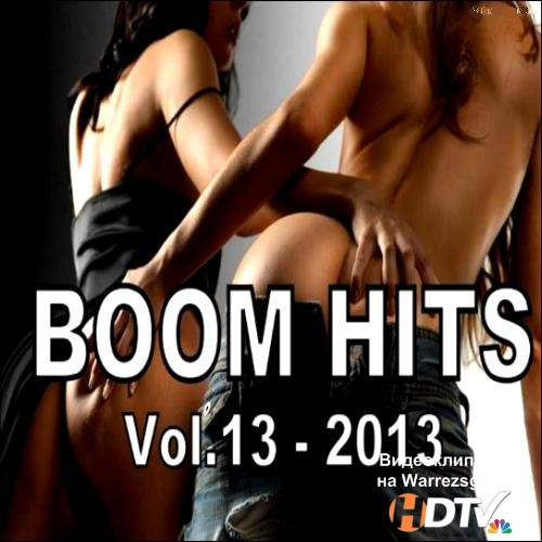 Boom Hits Vol. 13 (2013) MP3