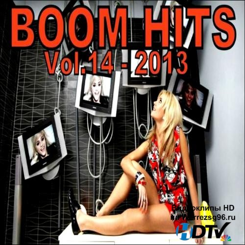 Boom Hits Vol. 14 (2013) MP3