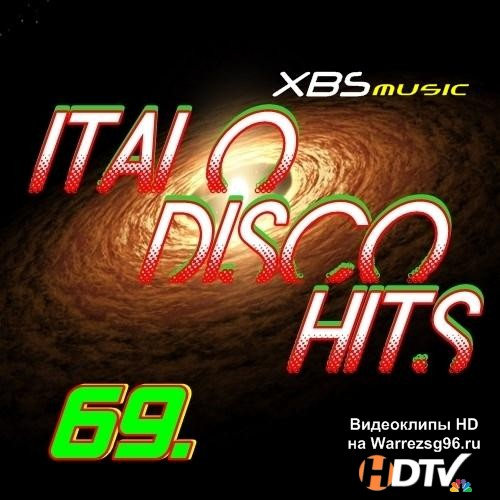 Italo Disco Hits Vol 69 (2013) MP3