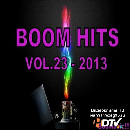 Boom Hits Vol. 23 (2013) MP3