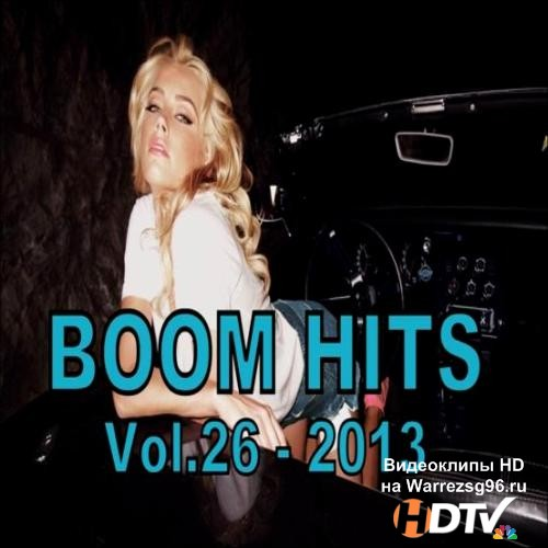 Boom Hits Vol. 26 (2013) MP3