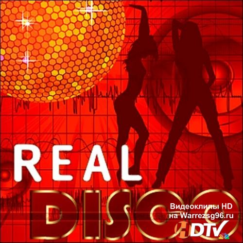 Real Disco (2013) MP3