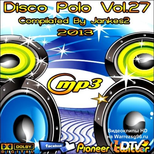 Disco Polo Vol.27 (2013) MP3