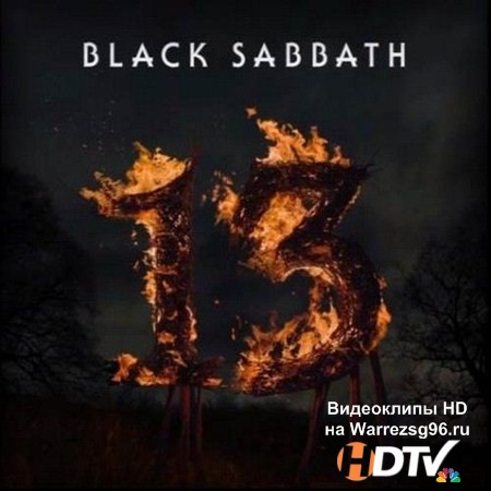 Black Sabbath - 13 (2013) MP3