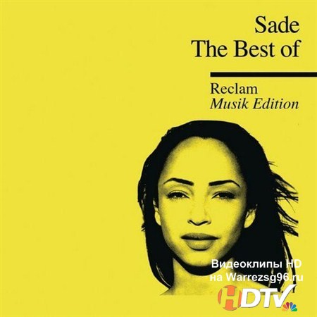 Sade - The Best Of (2013) MP3