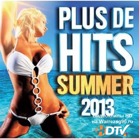 VA - Plus De Hits Summer (2013) MP3