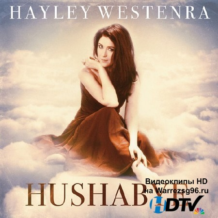 Hayley Westenra - Hushabye (2013) Lossless