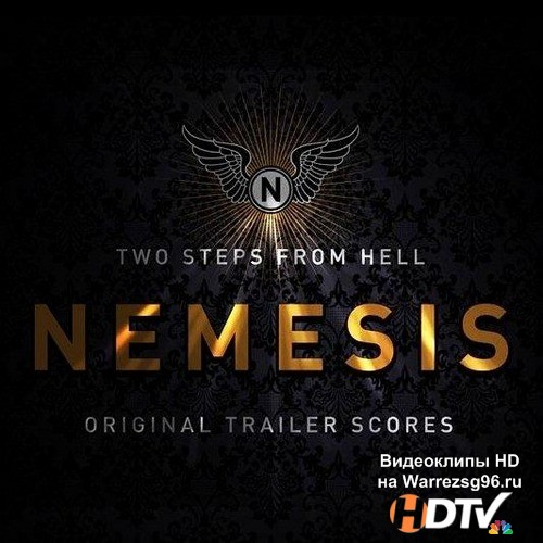 Two Steps From Hell - Nemesis (2007) MP3