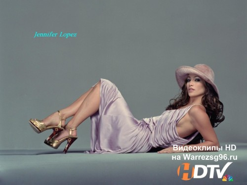 Клип и mp3 Jennifer Lopez - Same Girl Full HD 1920x1080p