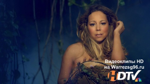 Клип и mp3 Mariah Carey feat. Trey Songz - You're Mine Full HD 1920x1080p