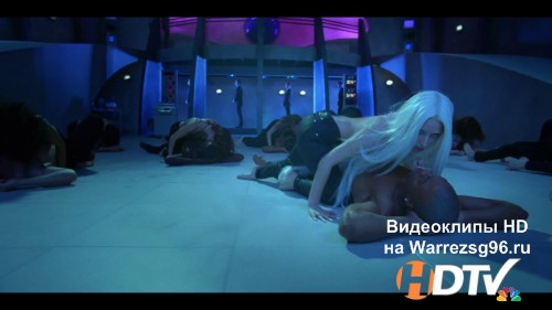 Клип и mp3 Lady Gaga - G.U.Y. Full HD 1920x1080p