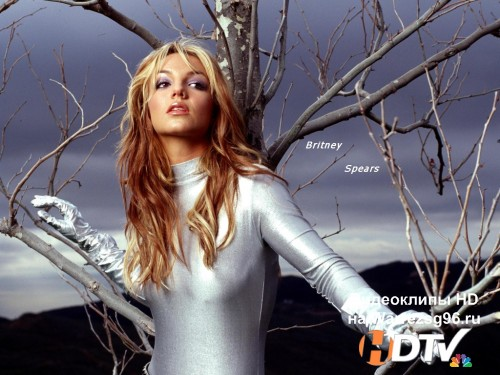 Клип и mp3 Britney Spears - Work Bitch Full HD 1920x1080p
