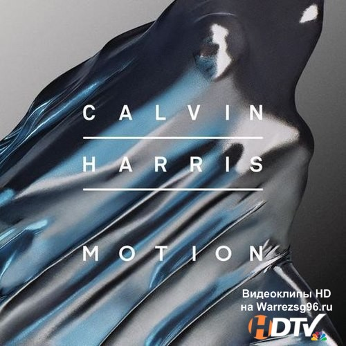 Calvin Harris - Motion (2014) MP3