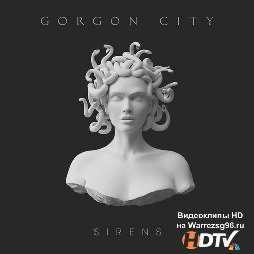 Gorgon City - Sirens (Deluxe Edition) (2014) MP3