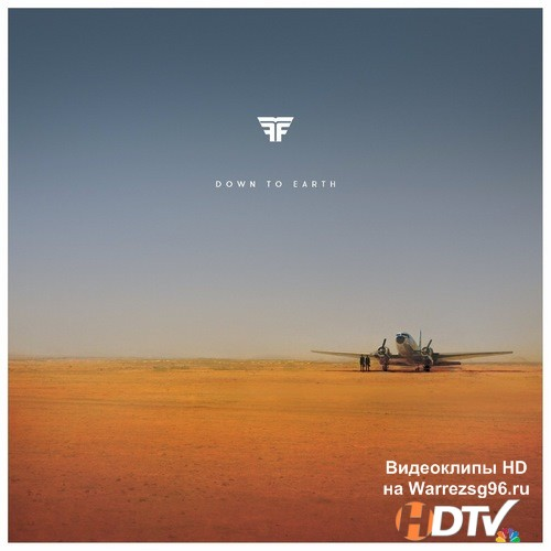 Flight Facilities - Down to Earth (2014) MP3