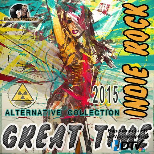 Great Time Indie Rock (2015) MP3