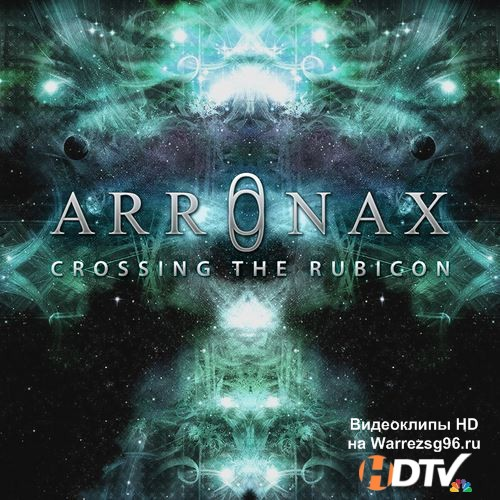 Arronax - Crossing The Rubicon (2014) MP3