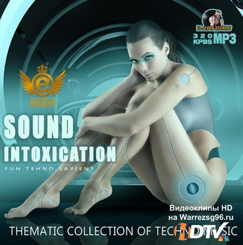 Sound Intoxication (2015) MP3