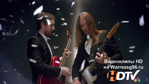 Клип Maroon 5 - Sugar Full HD 1920x1080p