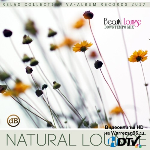 VA -Natural Lounge Music (2017) MP3